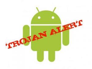 Būkite atidūs siųsdamiesi Android aplikacijas – vienas trečdalis jų yra užkrėstos!