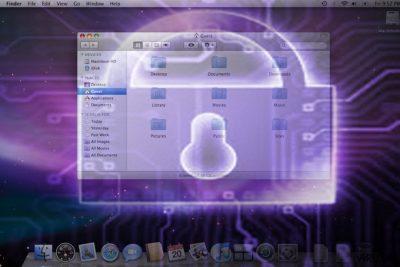 Kompiuterio užblokavimas ir failų užšifravimas yra pagrindiniai ransomware virusų veikimo principai