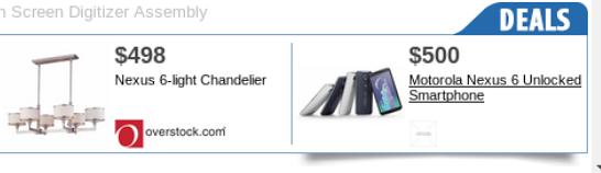 Superfish, Delta Homes ir JollyWallet buvo populiariausios 2014 metų adware tipo programos ekrano nuotrauka
