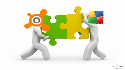 Will AVG and Avast merger benefit the virtual community?