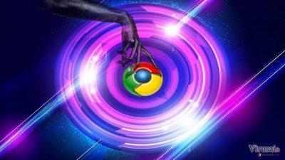 """""""Chrome Font Pack"""" atnaujinimas platina Spora virusą"""