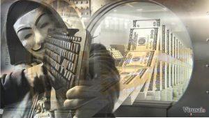 Tai, ką turite žinoti prieš mokėdami išpirką kibernetiniams nusikaltėliams