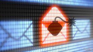 Nerimą kelianti statistika: elektroniniais laiškais plinta pavojingi virusai