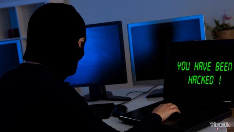 Atkoduotas Philadelphia ransomware virusas