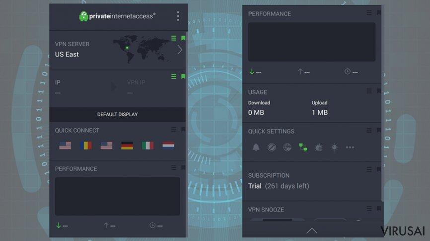 VPN įrankiai padeda ir su parsisiuntimo greičiu