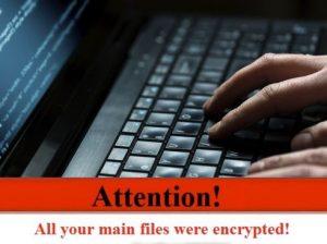 Spėjama, jog Locky virusą sukūrė rusų programišiai