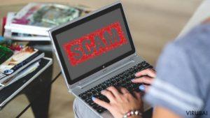 5 populiariausios apgavystės, kurių turėtumėte saugotis 2018 metais