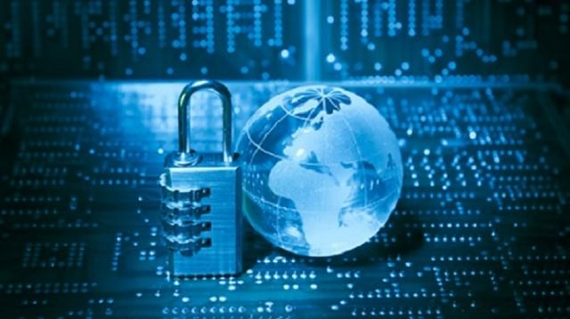 Ransomware virusai gali užgrobti bet kurį kompiuterį