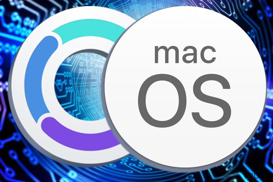 Combo Cleaner tinkama Mac OS