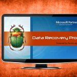 Data Recovery Pro ekrano nuotrauka