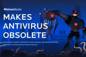 Malwarebytes Anti Malware