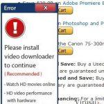 EarnSale reklamos ekrano nuotrauka