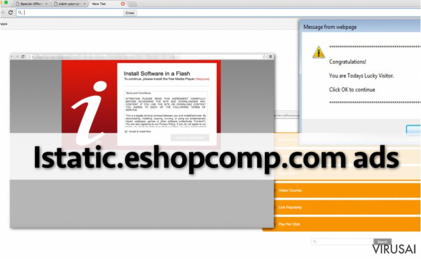 Istatic.eshopcomp.com virus