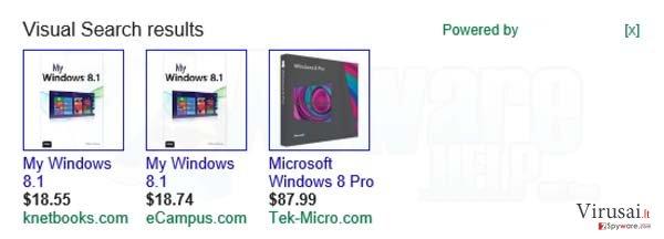 AtHoc įrankių juosta ekrano nuotrauka