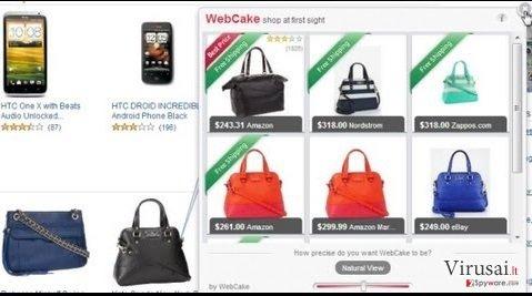 Savings Explorer ekrano nuotrauka
