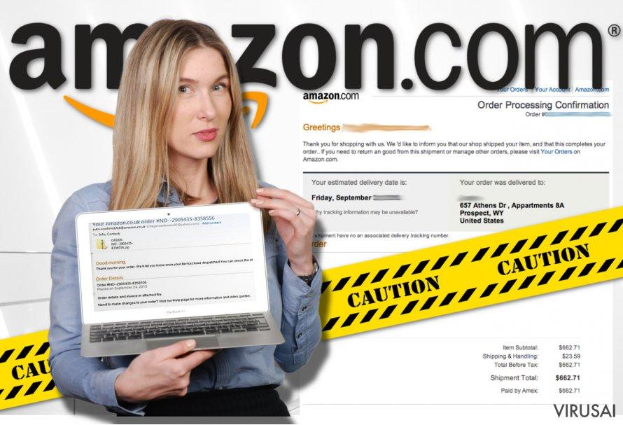 Amazon virus