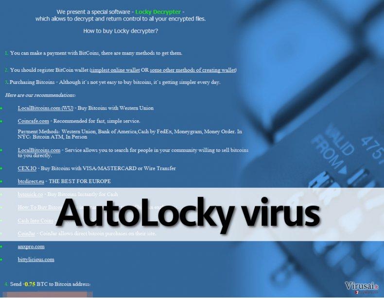 AutoLocky