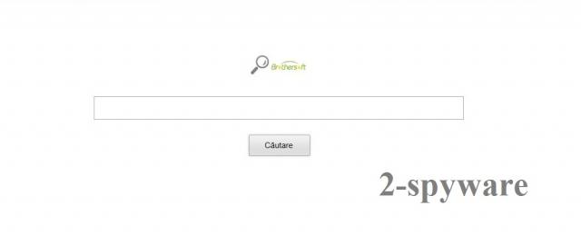 Brothersoft toolbar ekrano nuotrauka