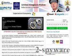 Cheshire Police Authority