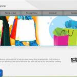 CouponScanner virusas ekrano nuotrauka