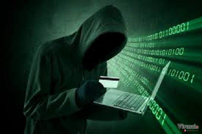 Dridex virusas taikosi į banko prisijungimus ir slaptažodžius