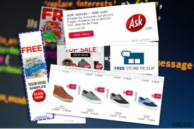 AdSupply reklamos