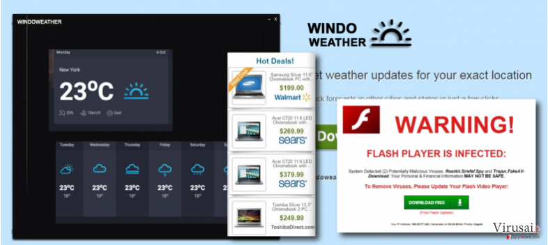 ads by Windoweather