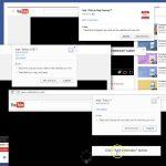Facebook video virusas ekrano nuotrauka