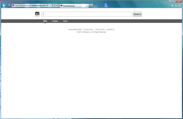 Fantastigames Toolbar ekrano nuotrauka