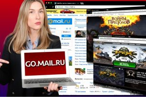 Go.mail.ru virus