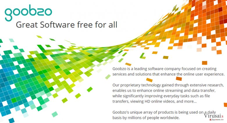 Goobzo Ltd