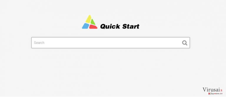 istart123.com ekrano nuotrauka