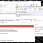 Java virusas ekrano nuotrauka