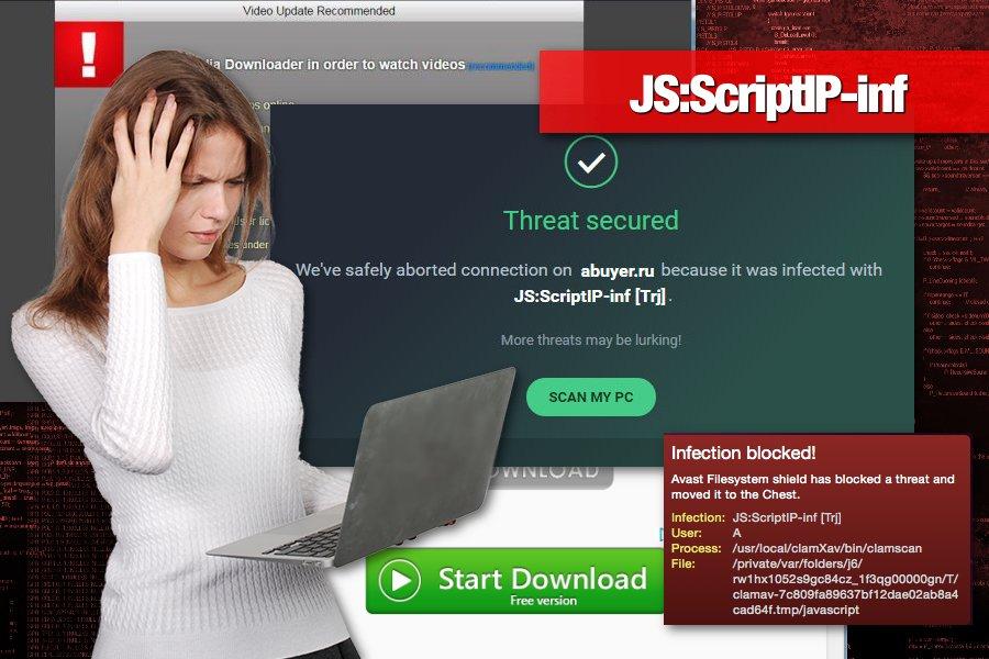 JS:ScriptIP-inf [Trj] ekrano nuotrauka
