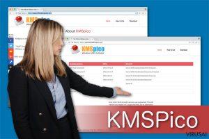 KMSPico virusas