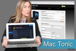 Mac Tonic