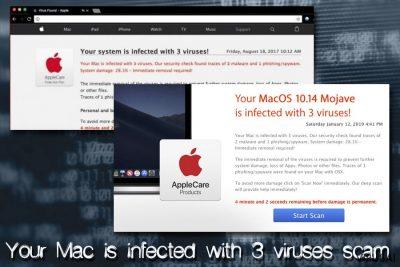 Mac melaginga aplikacija