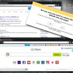 MapsGalaxy įrankių juosta ekrano nuotrauka