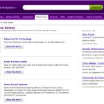 MonsterMarketplace ekrano nuotrauka