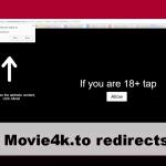 Movie4k.to ekrano nuotrauka