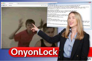OnyonLock virusas