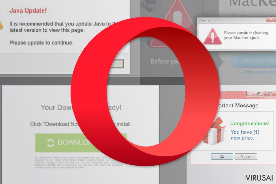 Opera peradresavimo virusas