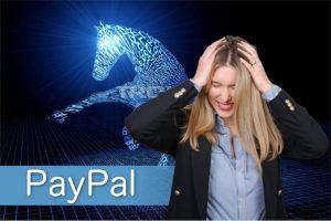PayPal virusas