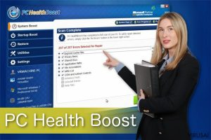 PC Health Boost