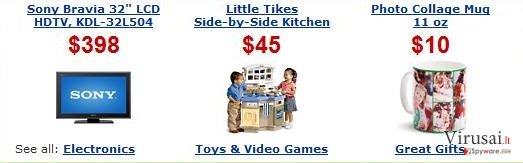 ArcadeParlor ekrano nuotrauka
