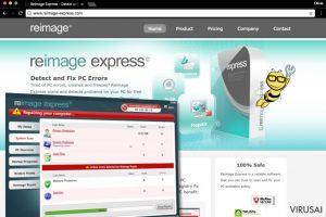 Reimage Express