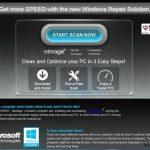 ReimagePlus.com reklamos ekrano nuotrauka