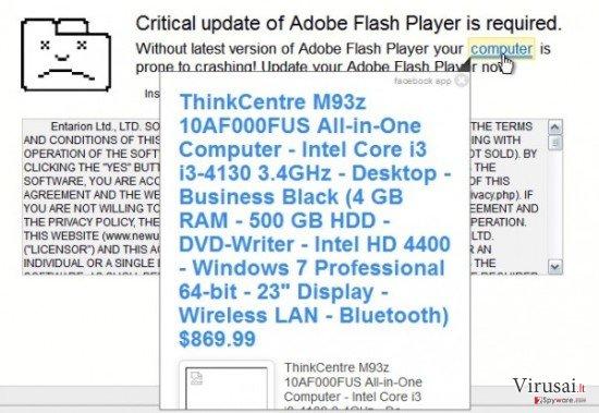 Roll Around reklamos ekrano nuotrauka