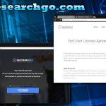 SafeSearch ekrano nuotrauka