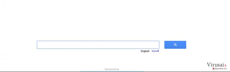 Search.gboxapp.com ekrano nuotrauka